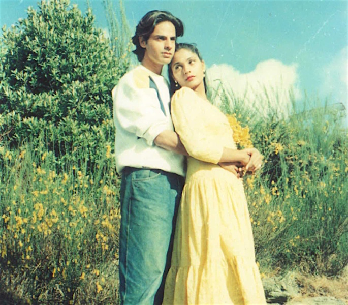 Celebrating 30 Years of Aashiqui and its Music - rahul and anu