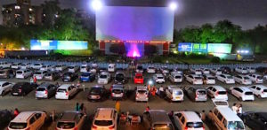 Drive-In Cinemas to be set up across India? f