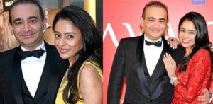 Global Arrest Warrant issued against Wife of Nirav Modi f