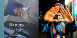 Hark1karan talks debut photobook 'PIND'