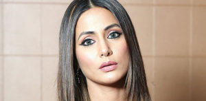 Hina Khan says Bollywood looks Down on TV Stars f