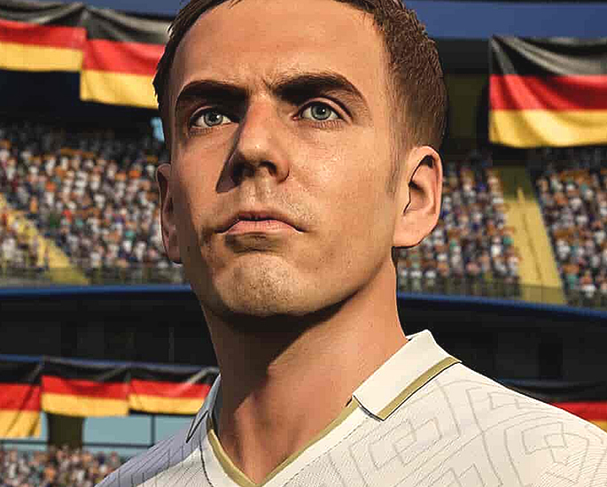 Icons The Class of FIFA 21 Ultimate Team - lahm