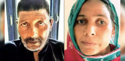 Indian Couple kidnap Girl to sell for Rs. 1 Lakh