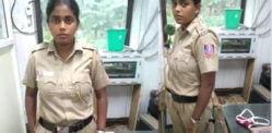 Indian Woman posed as Police Officer & Issued Fines