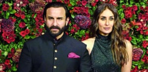Is it Baby Number 2 for Kareena and Saif? f