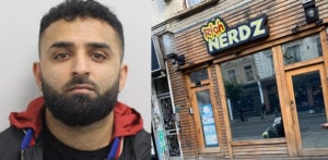 Jailed Cannabis Cafe Boss 'running' Prison Operation f
