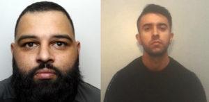 Jailed Drug Dealers made to Hand Over £140,000 f