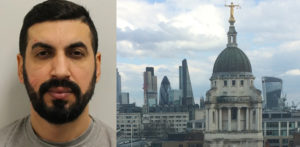 Jealous Man jailed for Violent Attack on Ex-Wife & her Friend f