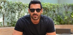 John Abraham on Bollywood: 'We are Crucified for it'