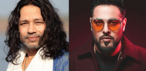 Kailash Kher throws 'Fake Followers' Jibe at Badshah f