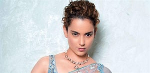 Kangana Ranaut threatened with Gunshots? f