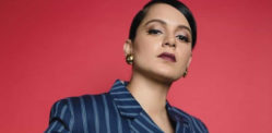 Kangana opens up about Drug Use within Bollywood
