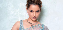 Kangana says she has Limited Time to Expose 'Movie Mafia'