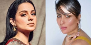 Kangana's Team slams Kareena for Nepotism Comments f