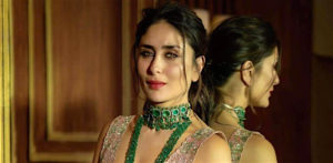 Kareena says she 'Can't be Apologetic' about Nepotism f