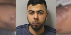 "Man jailed for ""horrific"" Acid Attack on Victim"