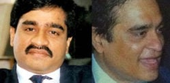 Most Wanted Gangster Dawood Ibrahim Caught in Pakistan