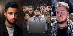 Othman Abdul Ghani & Jamie Taylor talk 'The Plot'