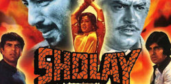 Ramesh Sippy reveals Anecdotes on 45 years of Sholay