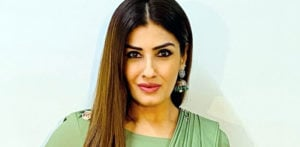 Raveena Tandon opens up on 'Affairs' in Bollywood f
