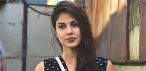 Rhea Chakraborty to face Jail if she fails ED's Questions f