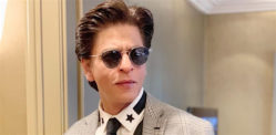 SRK set to make a Comeback in and as 'Pathan'