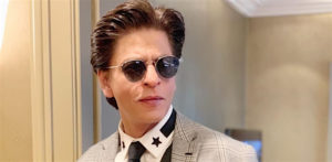 SRK set to make a Comeback in and as 'Pathan' f