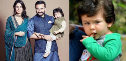 Saif & Kareena Baby Announcement leads to Taimur Memes