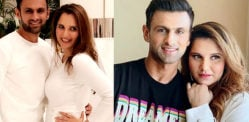 Sania Mirza recalls India-Pakistan Cricket Banter with Shoaib Malik