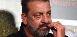 Actor Sanjay Dutt rushed to Lilavati Hospital