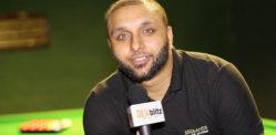 સાકિબ નાસિર: સ્નૂકરમાં એક ચમકતી લાઈટ
