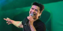 Shaan launches debut Bengali Track 'China'