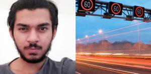 Student reveals Smart Motorways Dangers which Killed Friend f