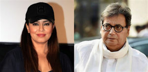 Subhash Ghai reacts to Mahima's 'Bullying' claims f
