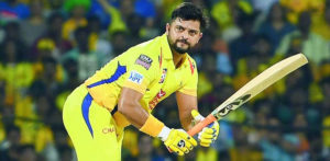 Suresh Raina pulls out of IPL 2020 for personal reasons