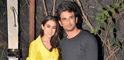 Sushant's Friend reveals why Sara Broke Up with Sushant