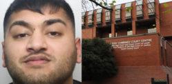 پولیس نے k 500k کی قیمت کا ڈرگ 'سیف ہاؤس' ڈھونڈنے کے بعد دو افراد کو جیل بھیج دیا گیا
