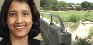 US Indian Woman murdered while out Jogging f