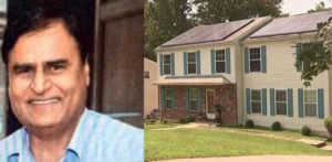 US Indian admits Killing his Wife and Mother in Home f