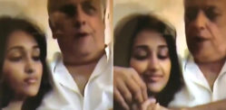 Video of Mahesh Bhatt with 16-year-old Jiah Khan goes Viral