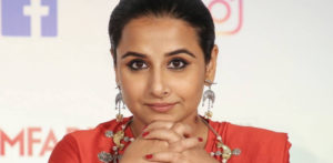 Vidya Balan says she was 'Labelled Jinxed'