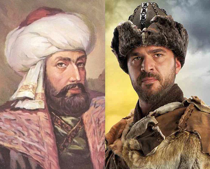 Why Pakistan is Obsessed with Turkish series 'Ertugrul' - IA 2