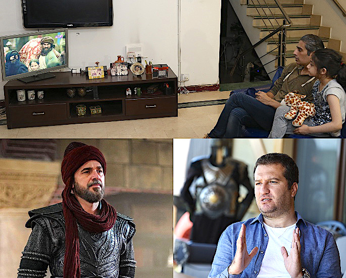 Why Pakistan is Obsessed with Turkish series 'Ertugrul' - IA 3