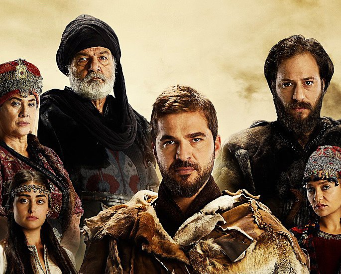 Why Pakistan is Obsessed with Turkish series 'Ertugrul' - IA 6