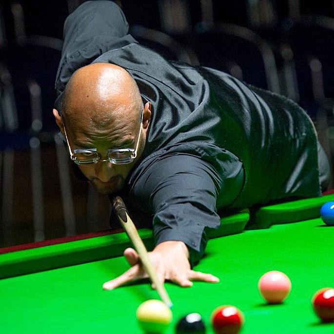 World Snooker Q School 2020: Top Desi Players - IA 7
