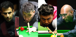 Top Desi Players at World Snooker Q School 2020
