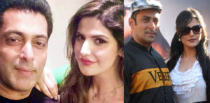 Zareen Khan thanks Salman for helping her into Bollywood f