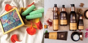 10 Eco-friendly & Sustainable Indian Beauty Brands f