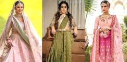 15 Best Dupatta Styles & Draping Trends