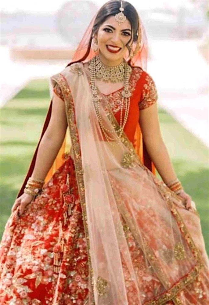 15 Best Dupatta Styles & Draping Trends - pinned